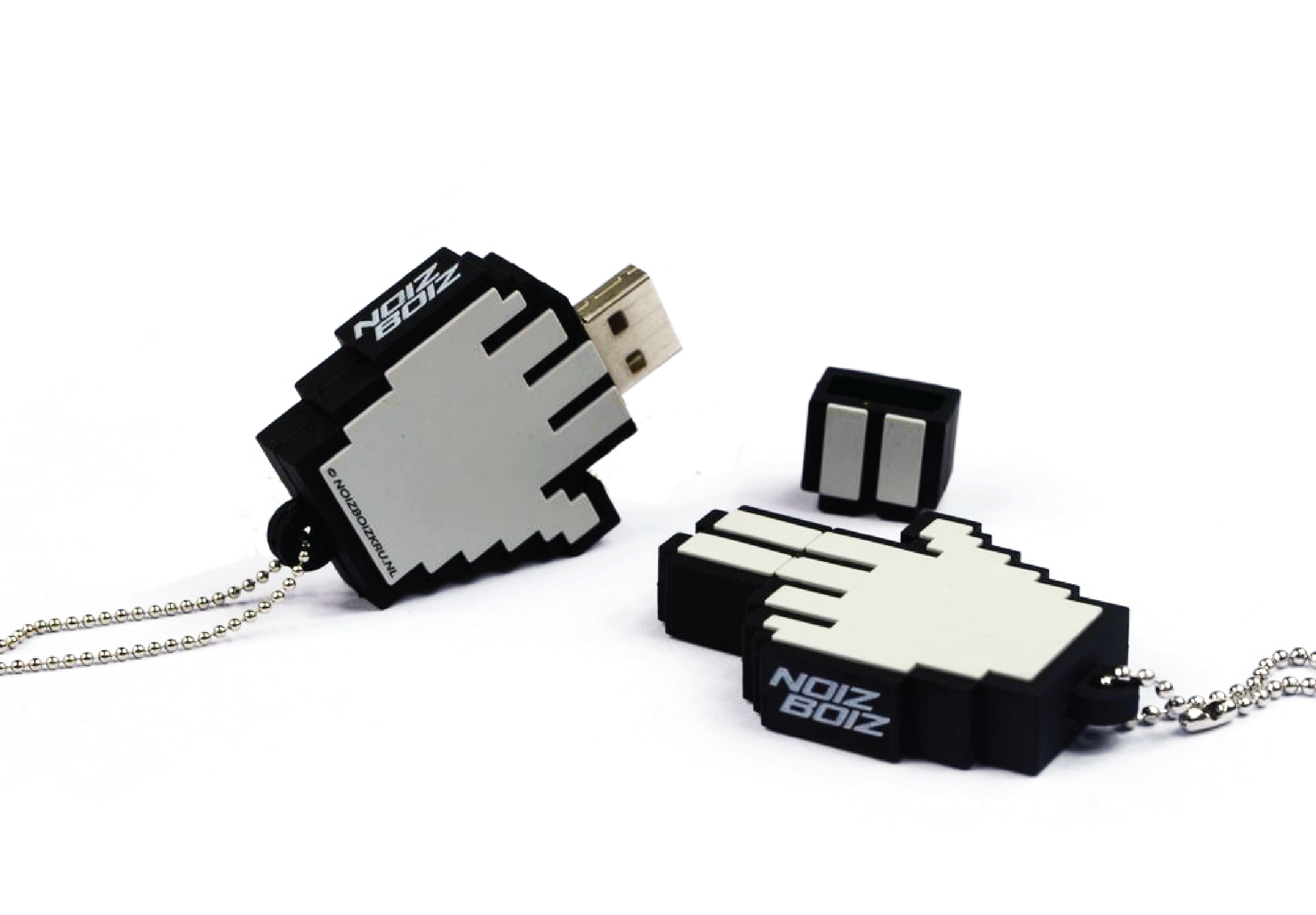 Gunfinger usb